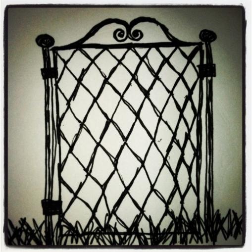 #20 Gate