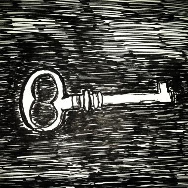 #22 Key