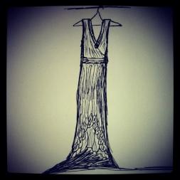 #16 Erba Dress