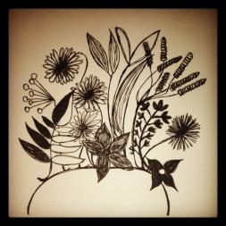 #15 Wild Flower Crown