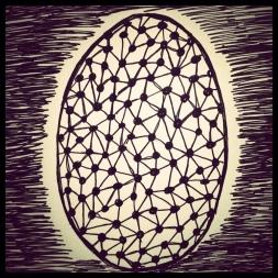 #13 Butterfly Egg