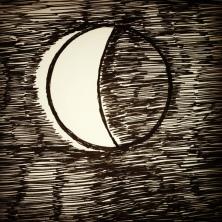 #26 Waning Moon
