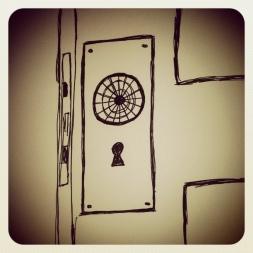 #30 Door Knob