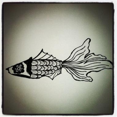#43 Fish
