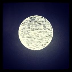 #46 Full Buck Moon