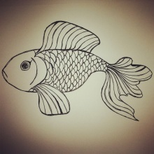 #62 Fish