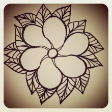 #63 Gardenia
