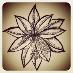 #8 Flower