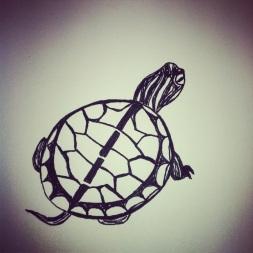 #74 Turtle