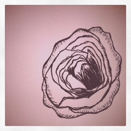 #75 Chamille (Rose)