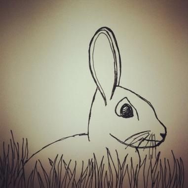 #76 Rabbit