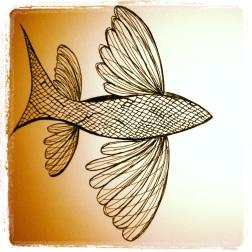 #83 Flying Fish