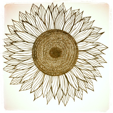 #87 Sunflower