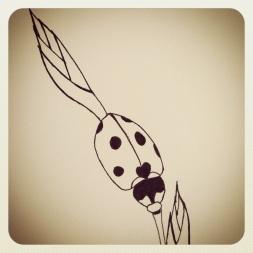 #95 Ladybug