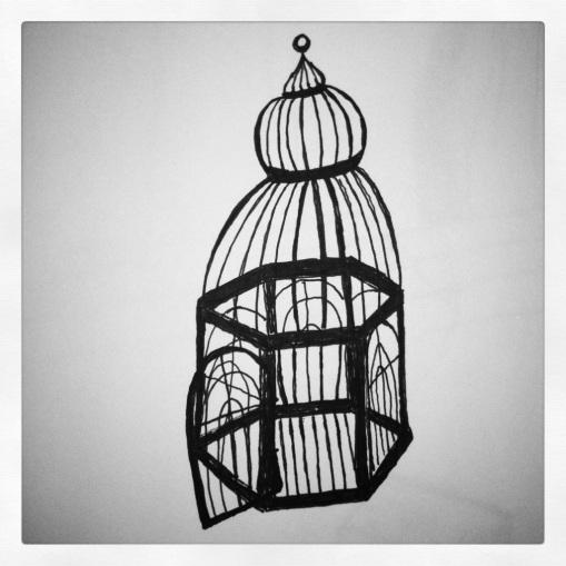#97 Bird Cage