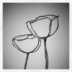 #102 Poppies
