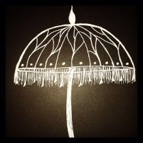 #105 Blessing - The Parasol