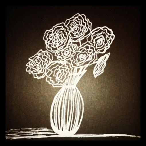 #108 Blessing - The Vase