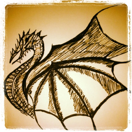 #9 Attempt 2 House Dragon