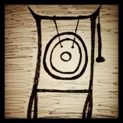 #7 Gong