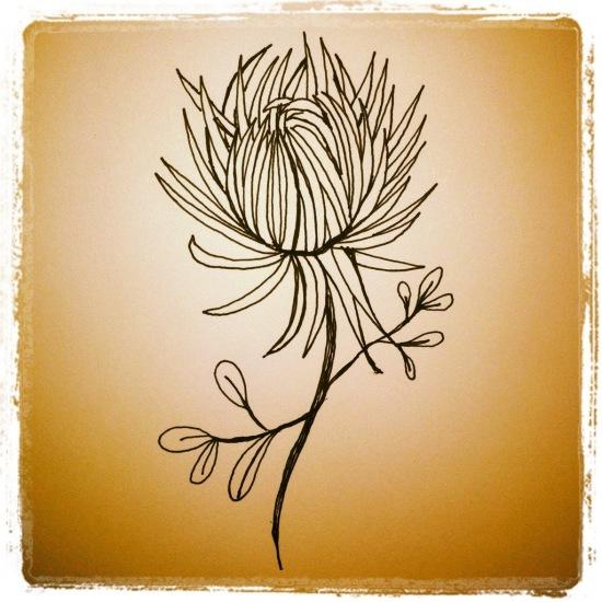 Chrysanthemum #91