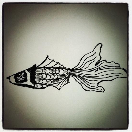 Fish #43