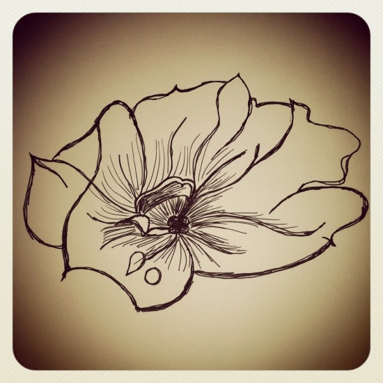 Flower-ish #38
