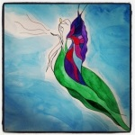 Fairy – First Layers of Color #40