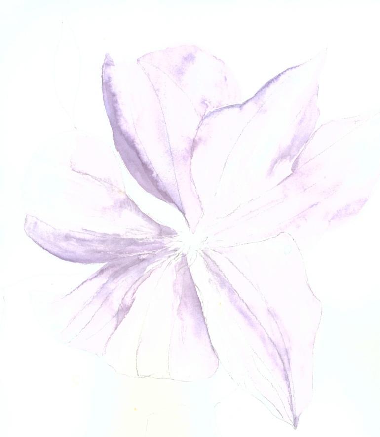 flower - 1st layer