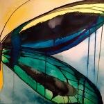 Queen Alexandra's Birdwing #111